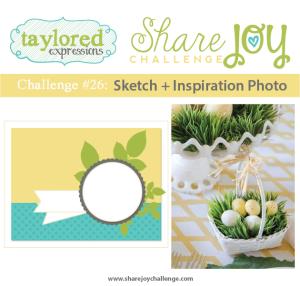TE Share Joy Challenge #26