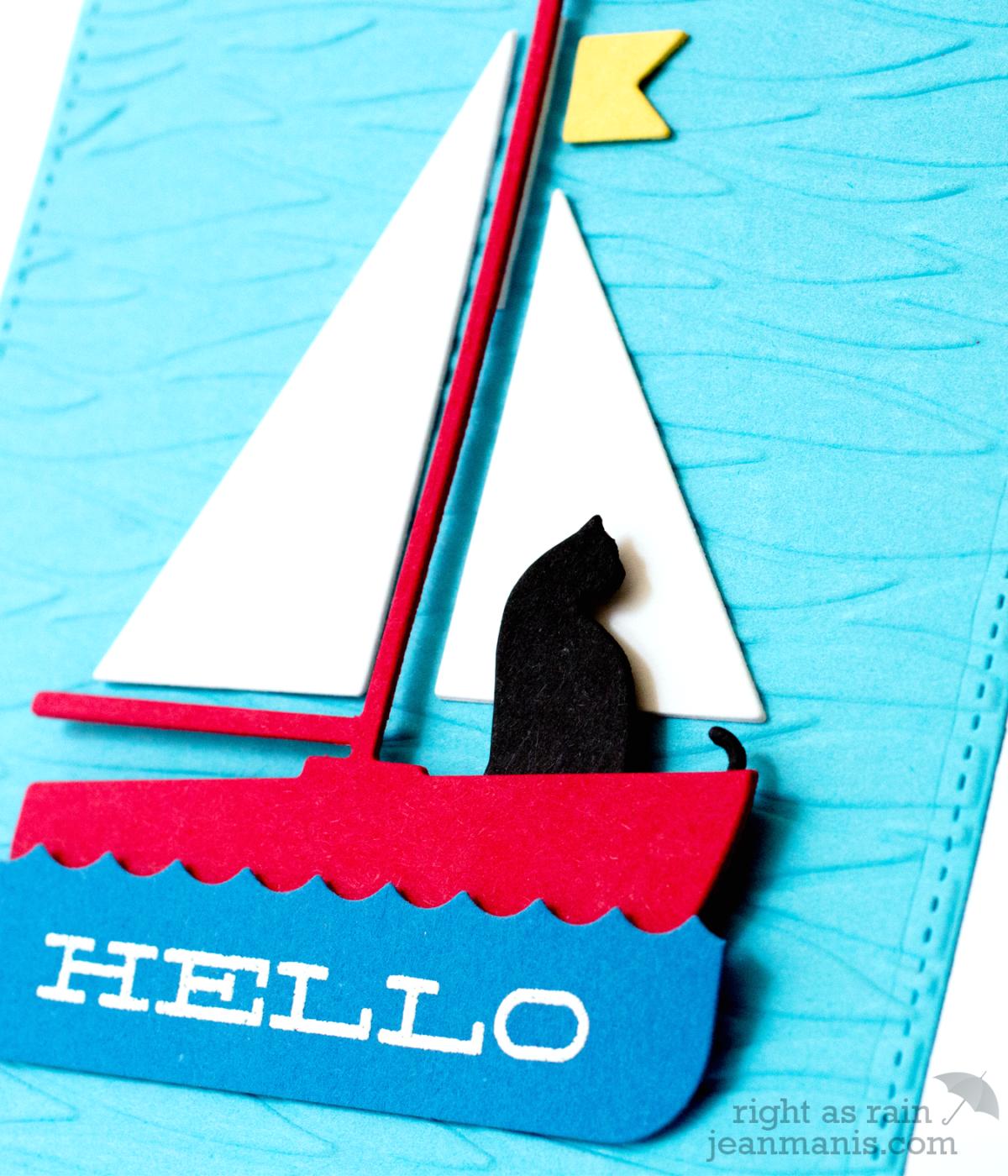 Let's Set Sail!