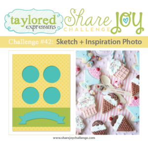 TE Share Joy Challenge #42