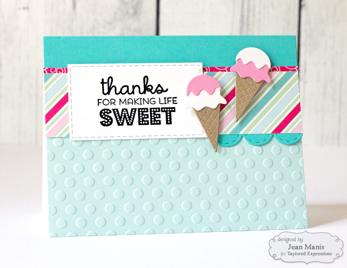 So Sweet – TE Share Joy Challenge #55