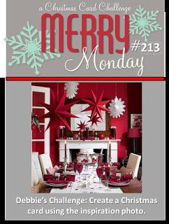 Merry Monday 213