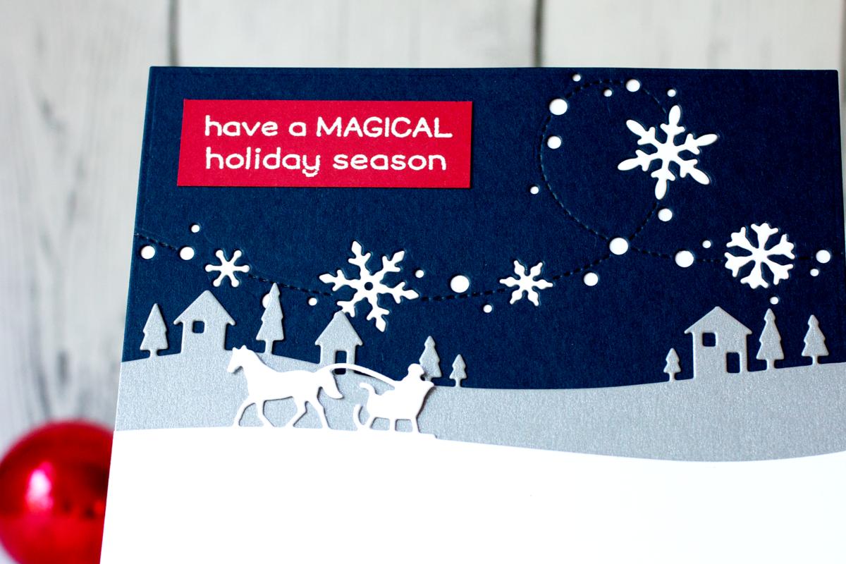 Magical Holiday Season
