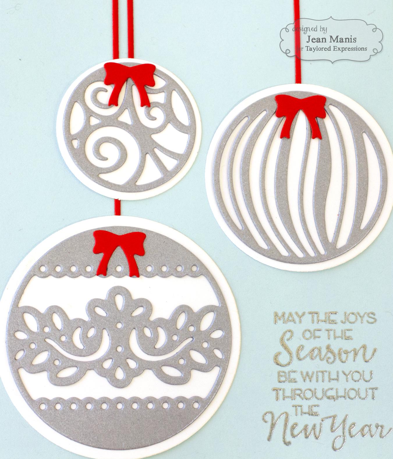 TE Ornaments