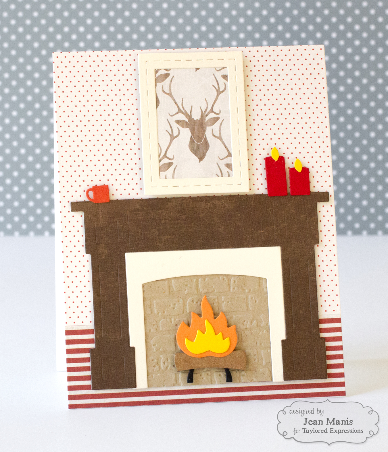 TE By the Fireside