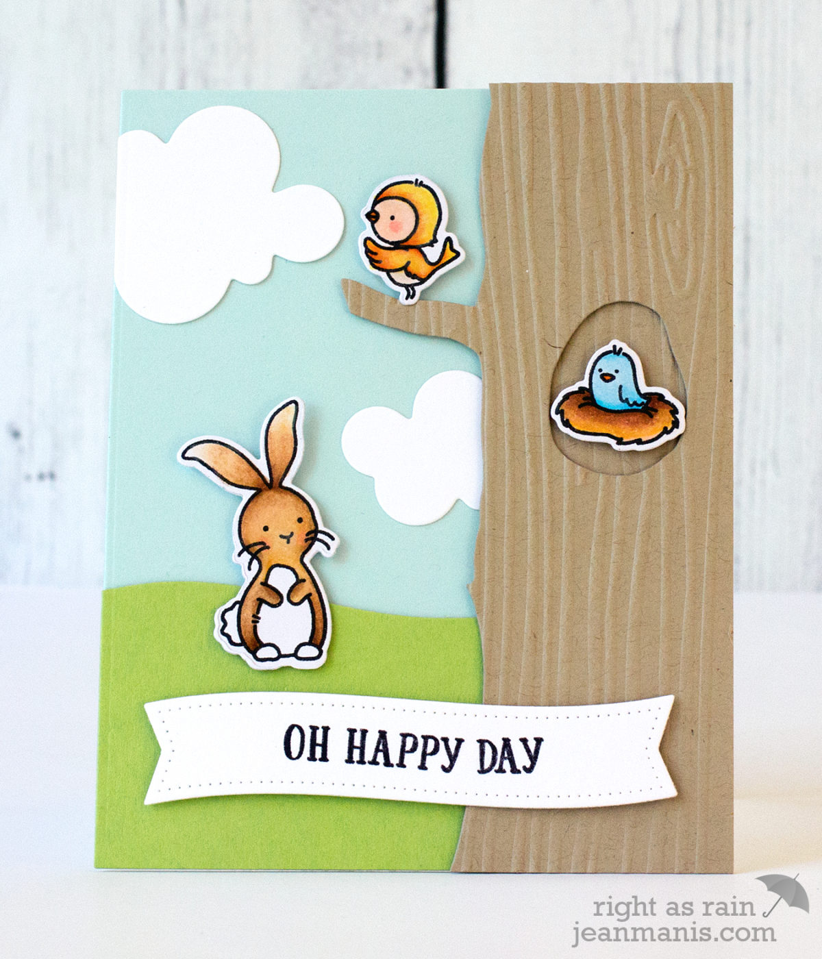 Avery Elle – Oh Happy Day!