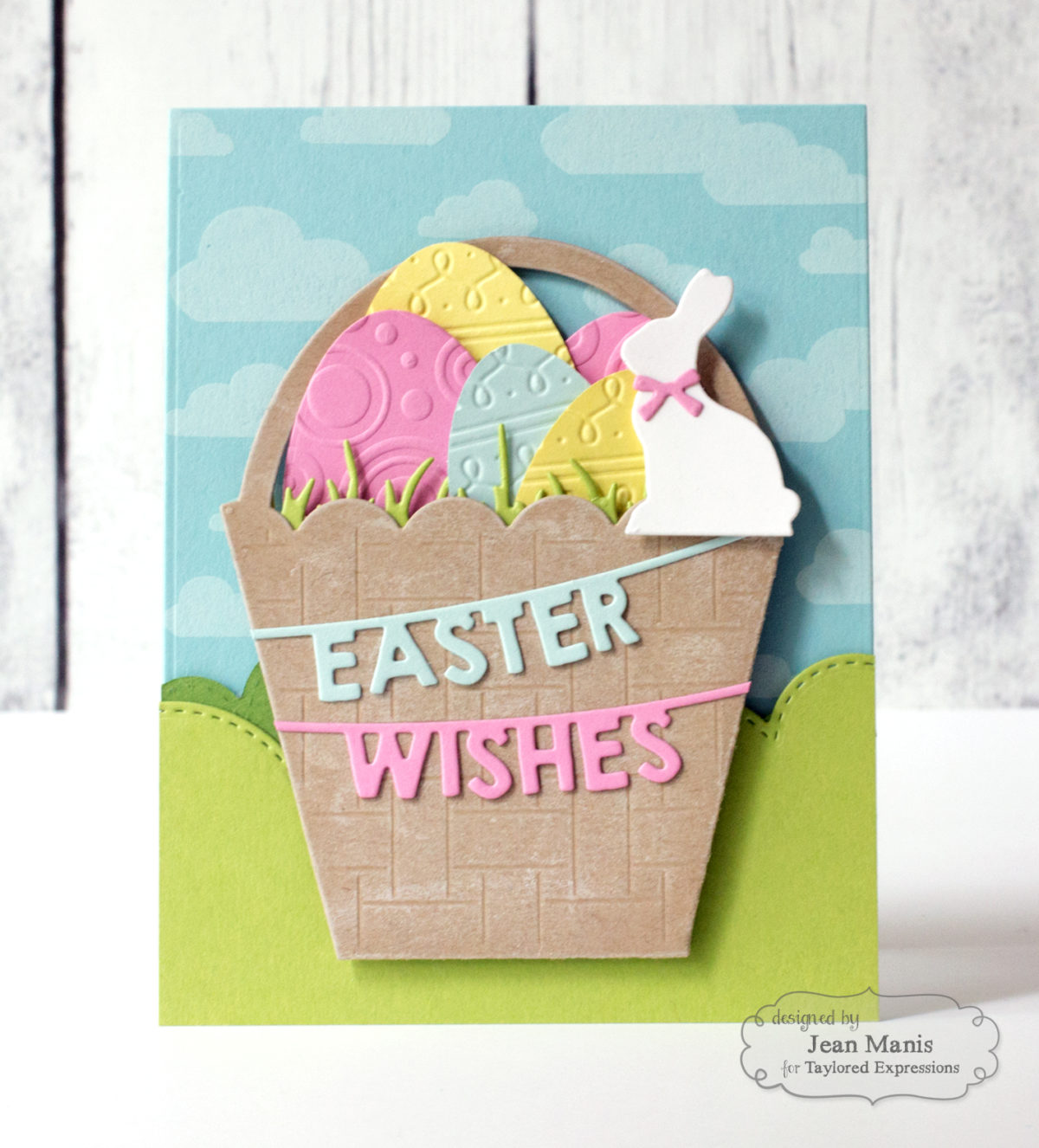 Easter Wishes – Taylored Expressions Feb 2017 Release Sneak Peeks Day Three