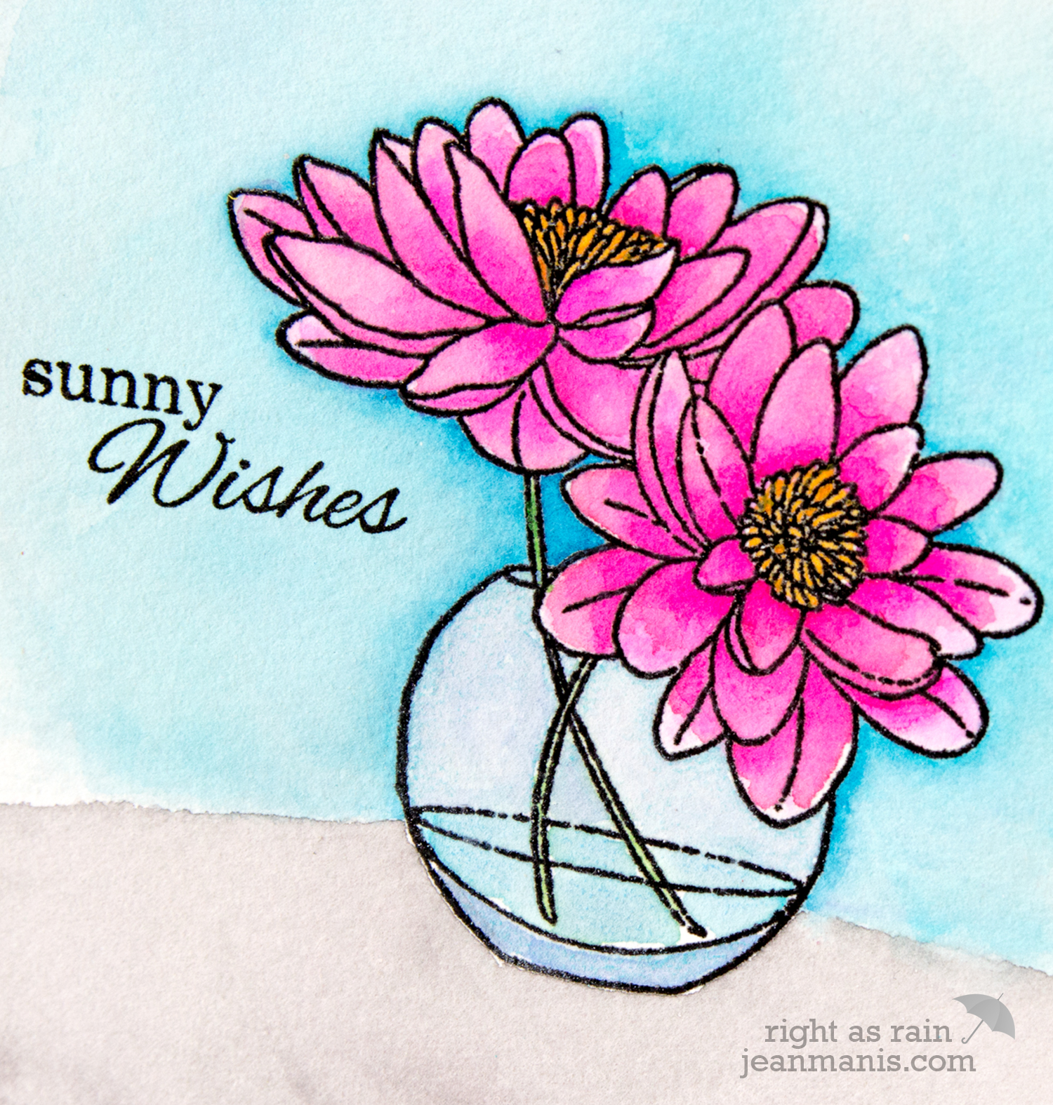 PB Simplicity Sunny Wishes