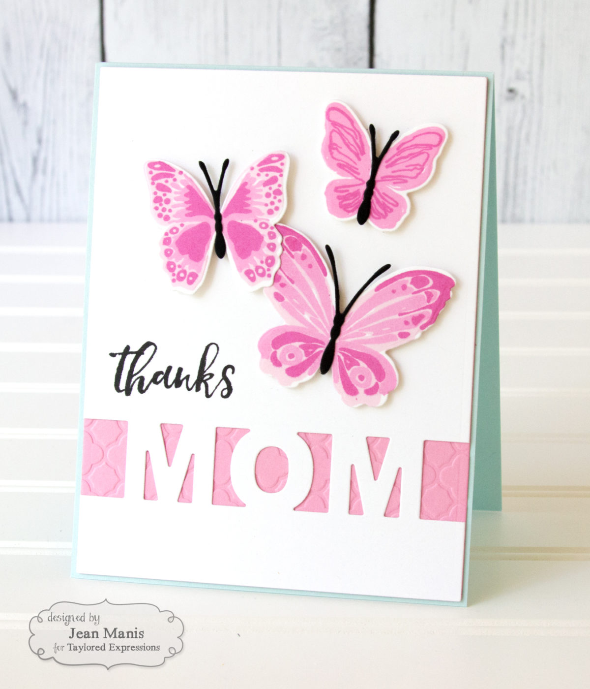 Mother's Day Cards – TE April 2017 Release Sneak Peeks Day Two