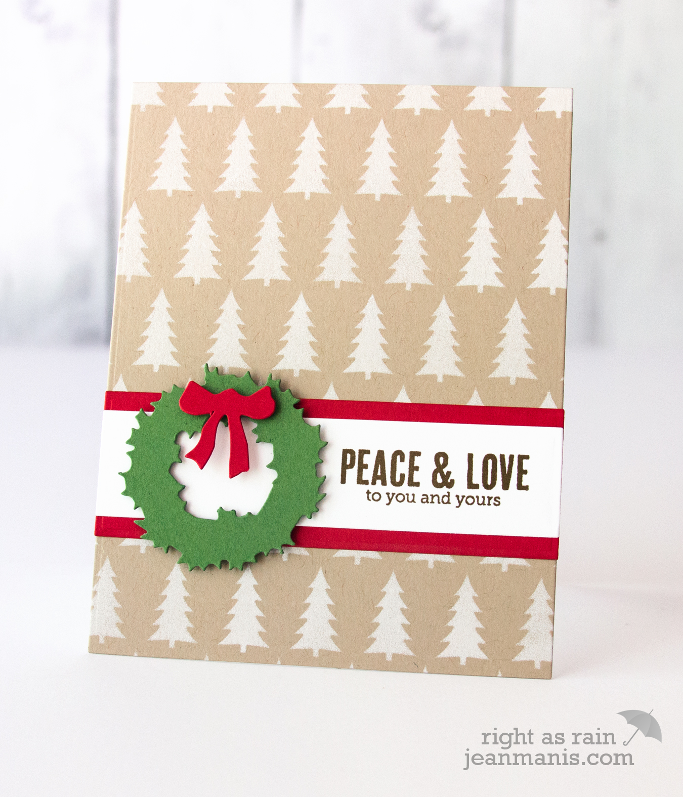 Merry Monday Christmas Challenge Summer Link-Up