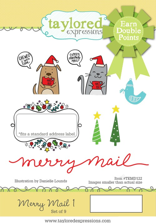 Merry Mail Promotion