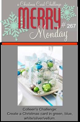 Merry Monday #267