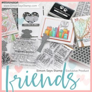 SSS Friends Release