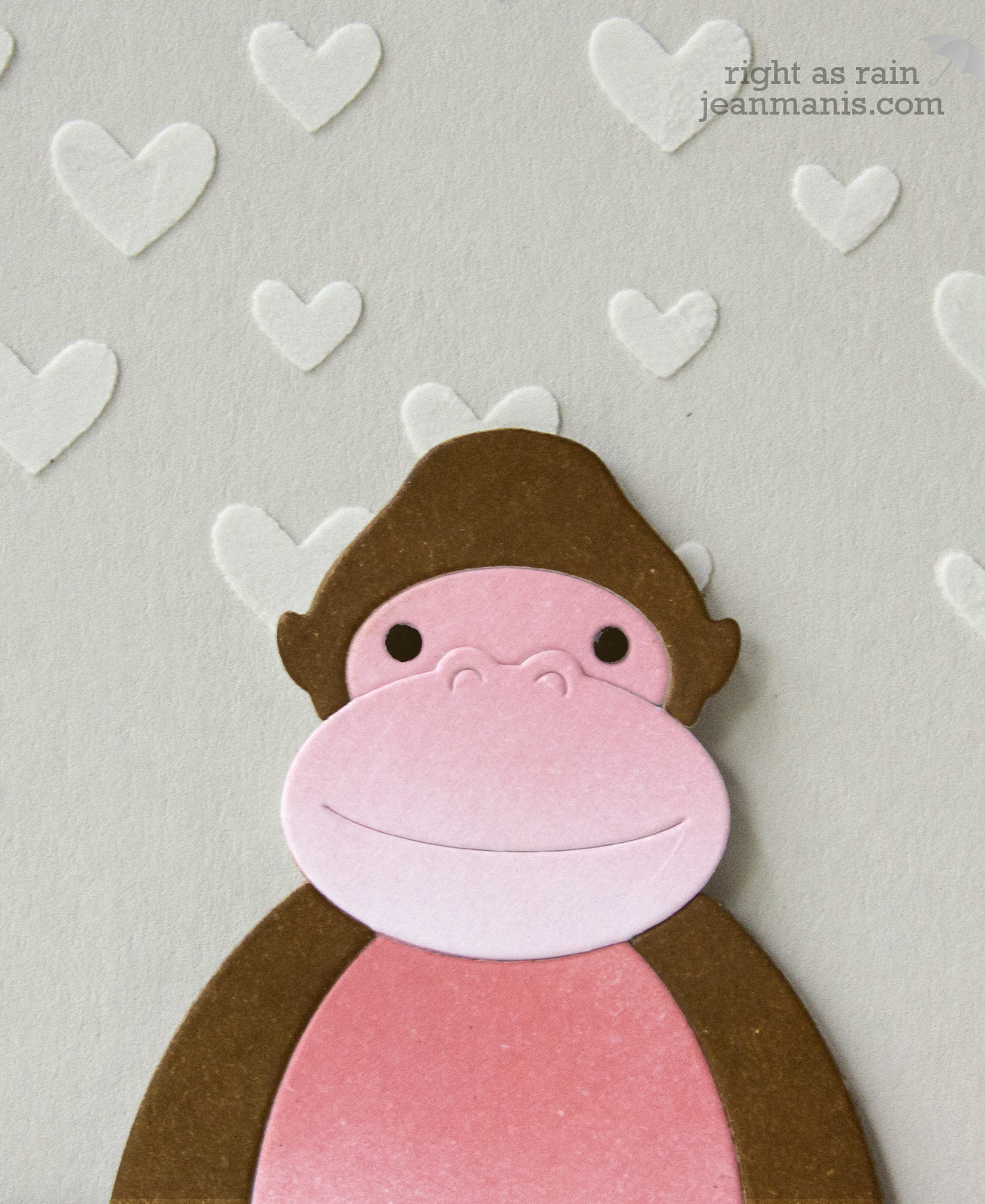SSS Picture Book Gorilla