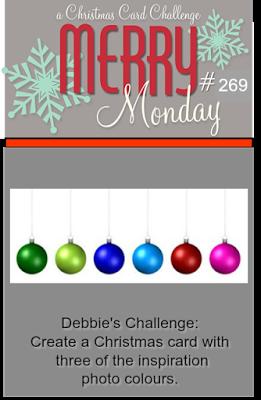 Merry Monday #269