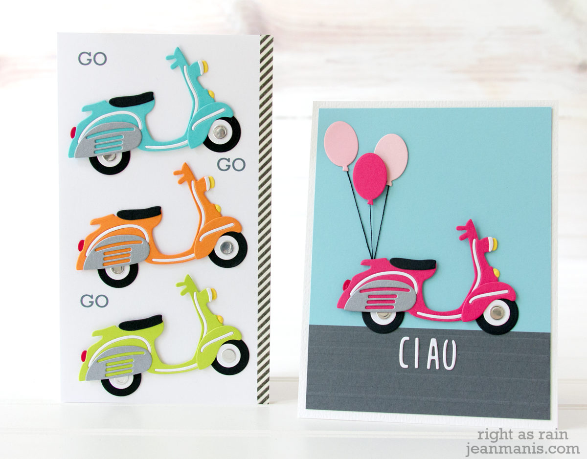 cardmaking – Page 3 – Right as Rain