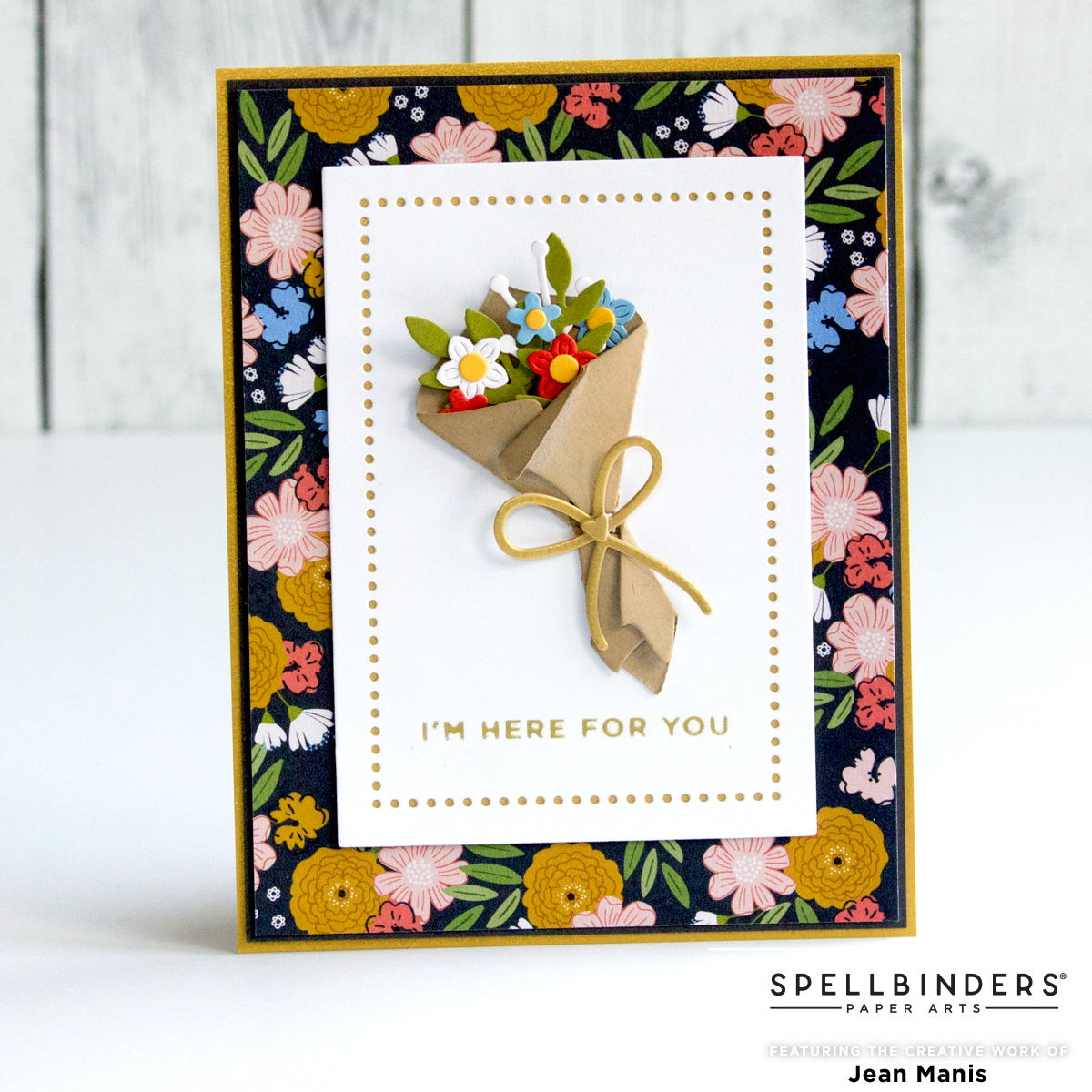 Spellbinders Truly Yours Collection + A Sale – Right as Rain